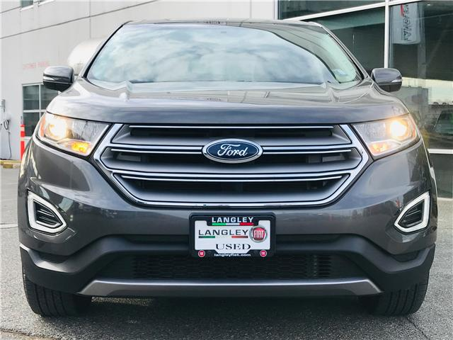 2017 Ford Edge SEL (Stk: LF009700) in Surrey - Image 3 of 30