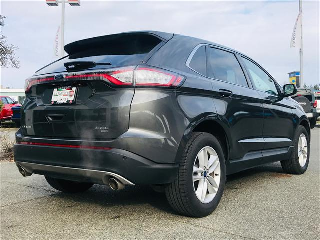 2017 Ford Edge SEL (Stk: LF009700) in Surrey - Image 9 of 30