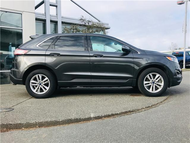 2017 Ford Edge SEL (Stk: LF009700) in Surrey - Image 10 of 30