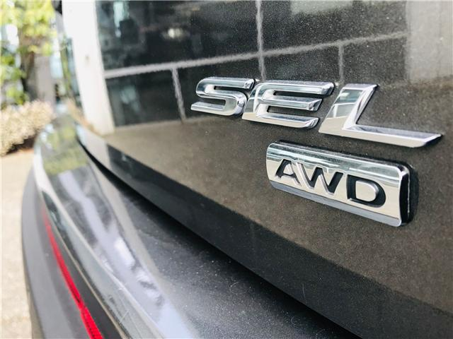 2017 Ford Edge SEL (Stk: LF009700) in Surrey - Image 11 of 30