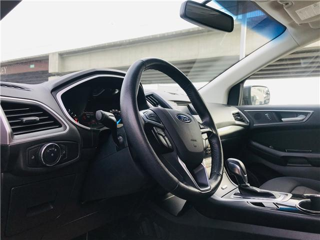 2017 Ford Edge SEL (Stk: LF009700) in Surrey - Image 15 of 30