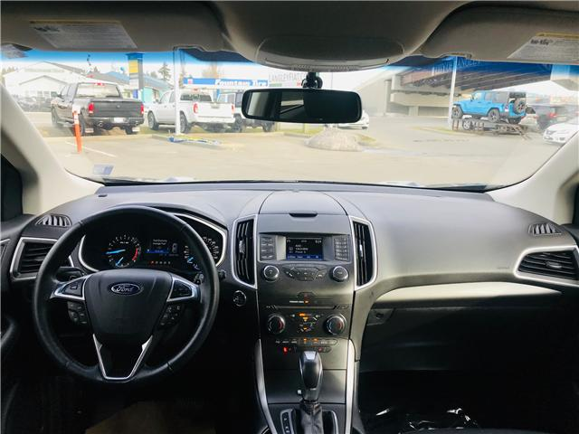 2017 Ford Edge SEL (Stk: LF009700) in Surrey - Image 16 of 30