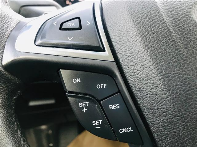 2017 Ford Edge SEL (Stk: LF009700) in Surrey - Image 24 of 30