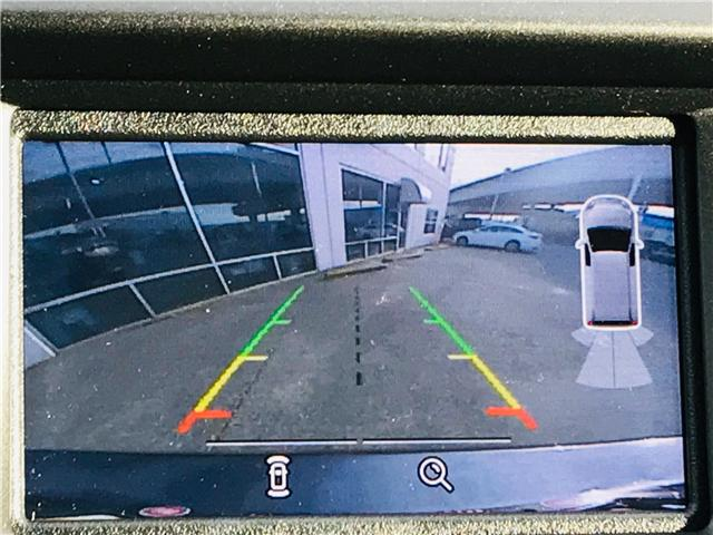 2017 Ford Edge SEL (Stk: LF009700) in Surrey - Image 20 of 30