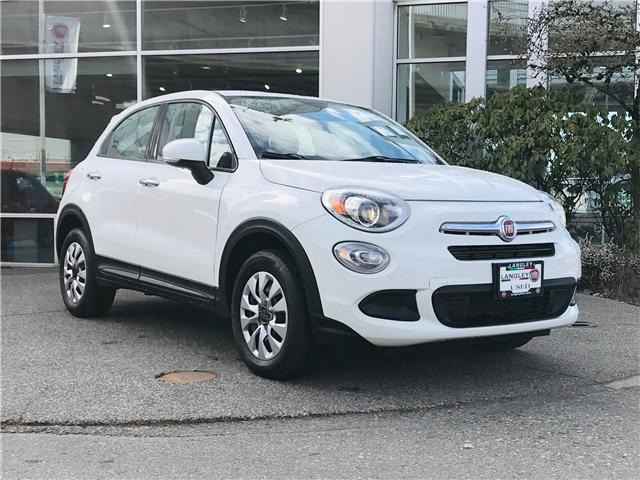 2016 Fiat 500X Pop (Stk: LF009690) in Surrey - Image 2 of 27