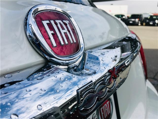 2016 Fiat 500X Pop (Stk: LF009690) in Surrey - Image 11 of 27