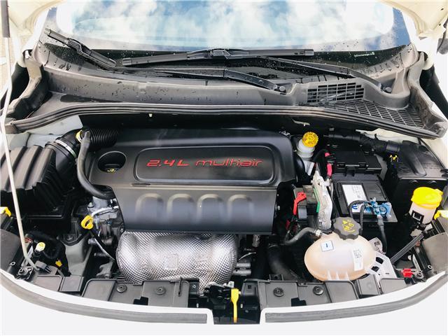 2016 Fiat 500X Pop (Stk: LF009690) in Surrey - Image 26 of 27