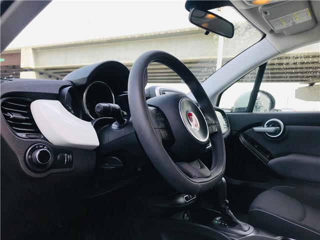2016 Fiat 500X Pop (Stk: LF009690) in Surrey - Image 14 of 27
