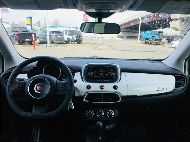 2016 Fiat 500X Pop (Stk: LF009690) in Surrey - Image 15 of 27