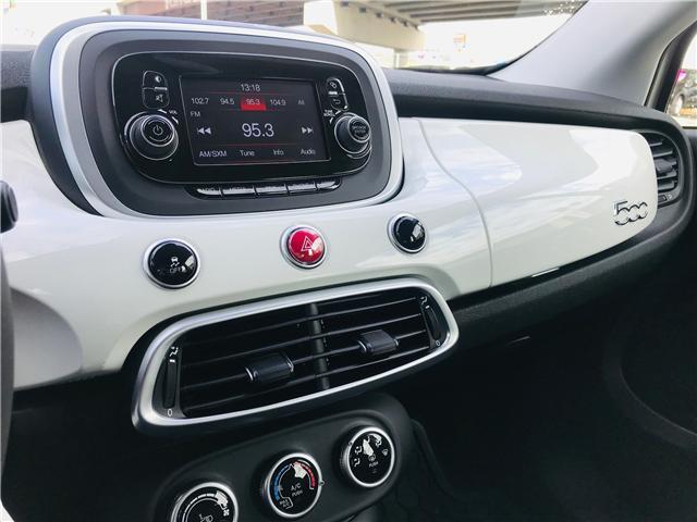 2016 Fiat 500X Pop (Stk: LF009690) in Surrey - Image 19 of 27