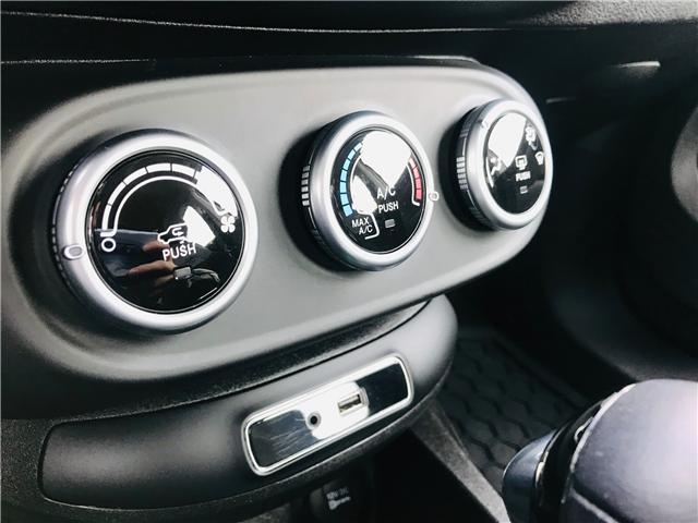 2016 Fiat 500X Pop (Stk: LF009690) in Surrey - Image 20 of 27