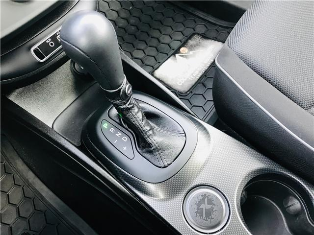 2016 Fiat 500X Pop (Stk: LF009690) in Surrey - Image 21 of 27
