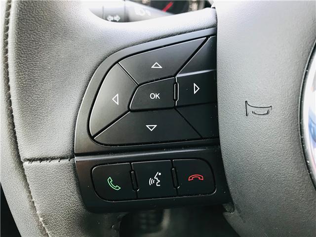 2016 Fiat 500X Pop (Stk: LF009690) in Surrey - Image 22 of 27