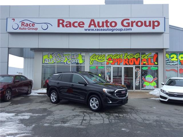 2019 GMC Terrain SLE (Stk: 16481) in Dartmouth - Image 1 of 24