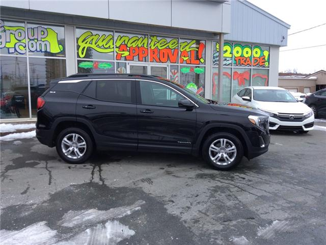 2019 GMC Terrain SLE (Stk: 16481) in Dartmouth - Image 3 of 24