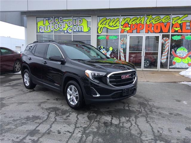 2019 GMC Terrain SLE (Stk: 16481) in Dartmouth - Image 2 of 24