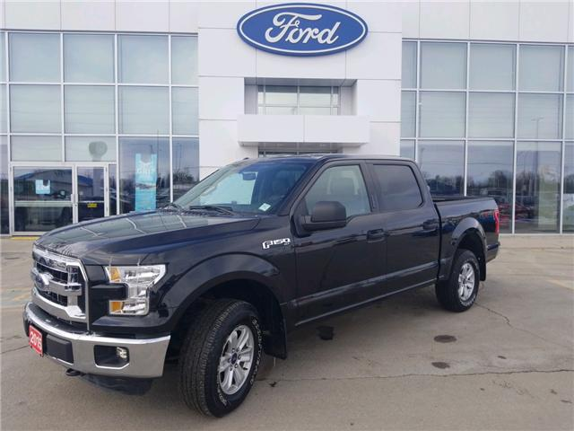 2015 Ford F-150 XLT (Stk: 18238A) in Perth - Image 1 of 13