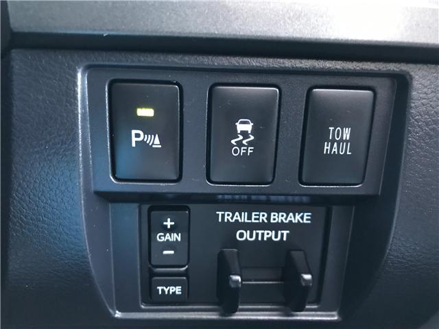2017 Toyota Tundra SR5 Plus 5.7L V8 (Stk: 7281) in Edmonton - Image 18 of 26