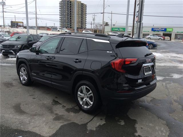 2019 GMC Terrain SLE (Stk: 16481) in Dartmouth - Image 6 of 24
