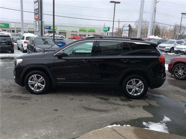 2019 GMC Terrain SLE (Stk: 16481) in Dartmouth - Image 7 of 24