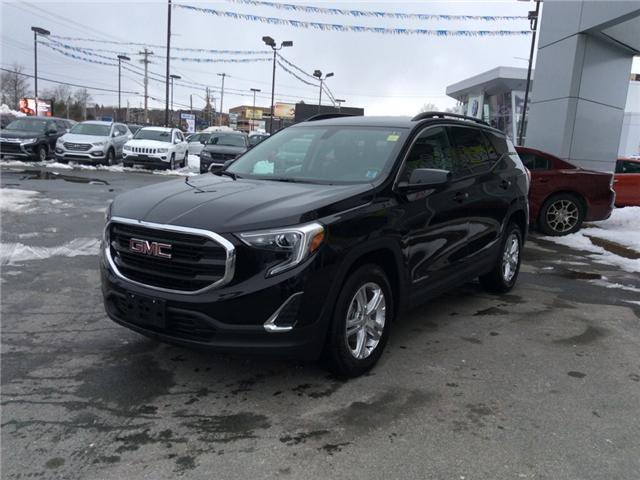 2019 GMC Terrain SLE (Stk: 16481) in Dartmouth - Image 8 of 24