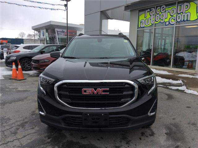 2019 GMC Terrain SLE (Stk: 16481) in Dartmouth - Image 9 of 24