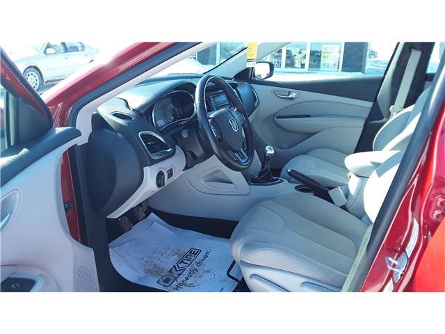 2013 Dodge Dart SXT/Rallye (Stk: P412) in Brandon - Image 11 of 12