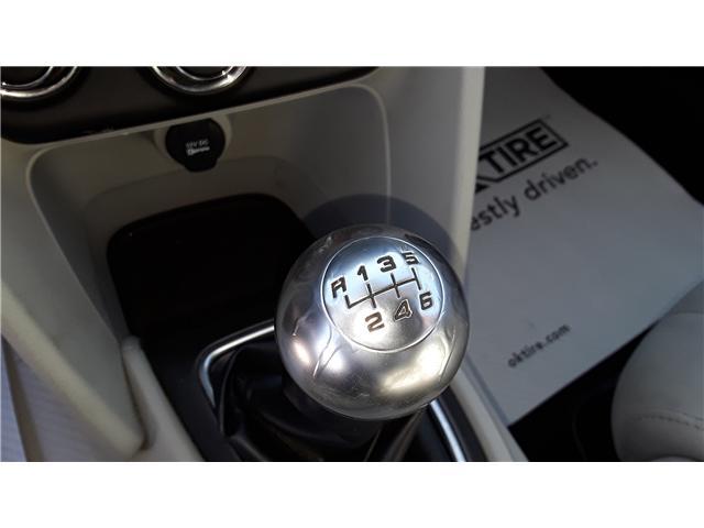 2013 Dodge Dart SXT/Rallye (Stk: P412) in Brandon - Image 12 of 12