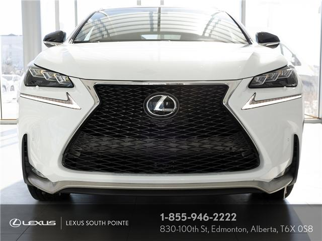 2017 Lexus NX 200t Base (Stk: L900329A) in Edmonton - Image 2 of 20