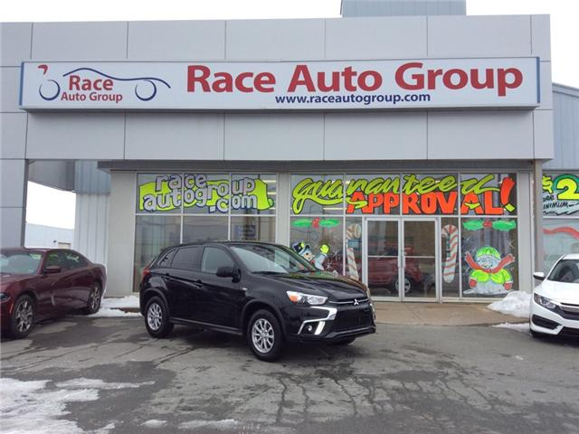 2018 Mitsubishi RVR SE (Stk: 16477) in Dartmouth - Image 1 of 22