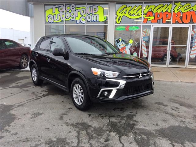 2018 Mitsubishi RVR SE (Stk: 16477) in Dartmouth - Image 2 of 22