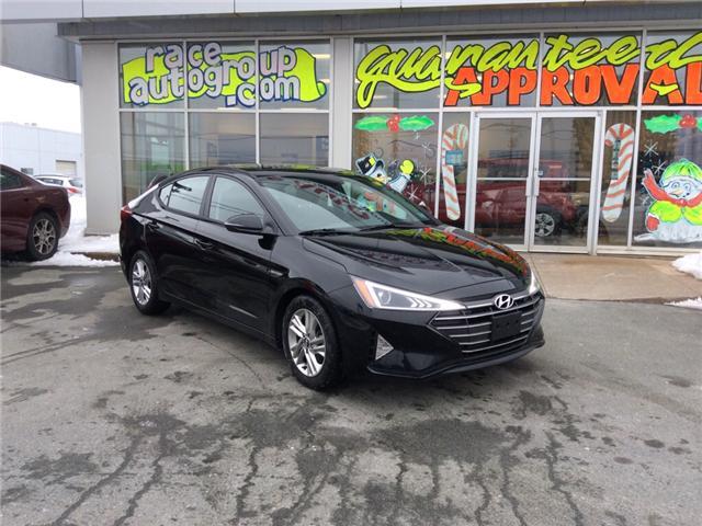 2019 Hyundai Elantra Preferred (Stk: 16469) in Dartmouth - Image 2 of 28
