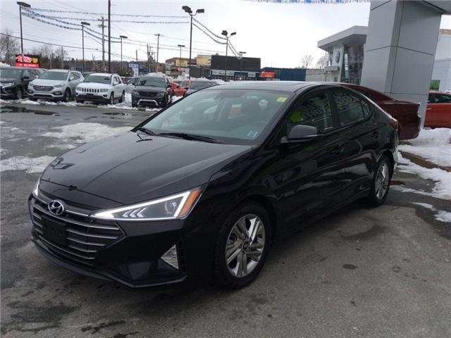 2019 Hyundai Elantra Preferred (Stk: 16469) in Dartmouth - Image 8 of 28