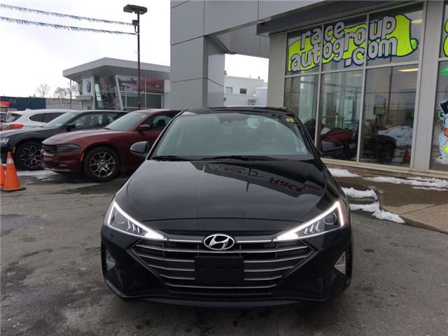 2019 Hyundai Elantra Preferred (Stk: 16469) in Dartmouth - Image 9 of 28