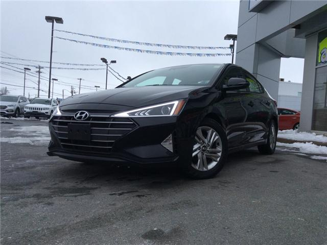 2019 Hyundai Elantra Preferred (Stk: 16469) in Dartmouth - Image 10 of 28