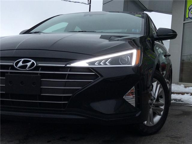 2019 Hyundai Elantra Preferred (Stk: 16469) in Dartmouth - Image 11 of 28