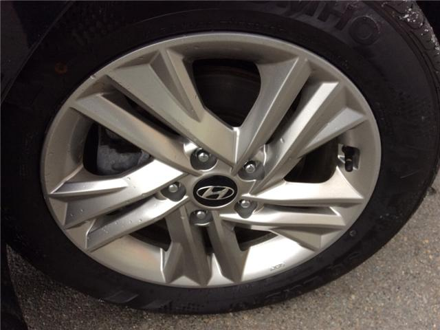 2019 Hyundai Elantra Preferred (Stk: 16469) in Dartmouth - Image 12 of 28