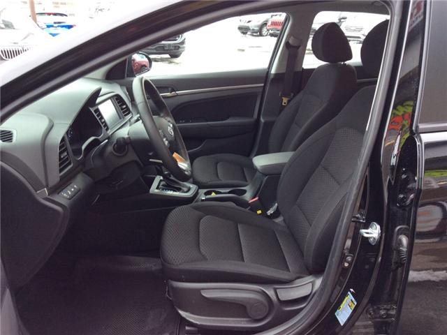2019 Hyundai Elantra Preferred (Stk: 16469) in Dartmouth - Image 16 of 28