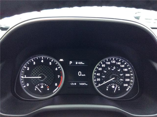 2019 Hyundai Elantra Preferred (Stk: 16469) in Dartmouth - Image 18 of 28