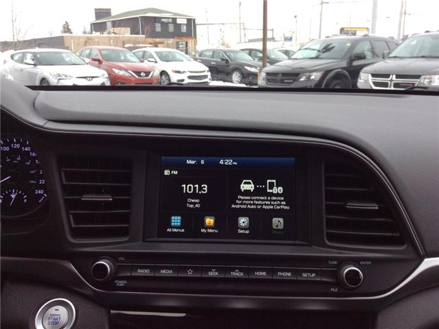 2019 Hyundai Elantra Preferred (Stk: 16469) in Dartmouth - Image 19 of 28