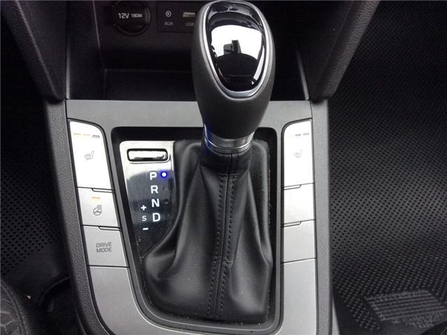 2019 Hyundai Elantra Preferred (Stk: 16469) in Dartmouth - Image 25 of 28