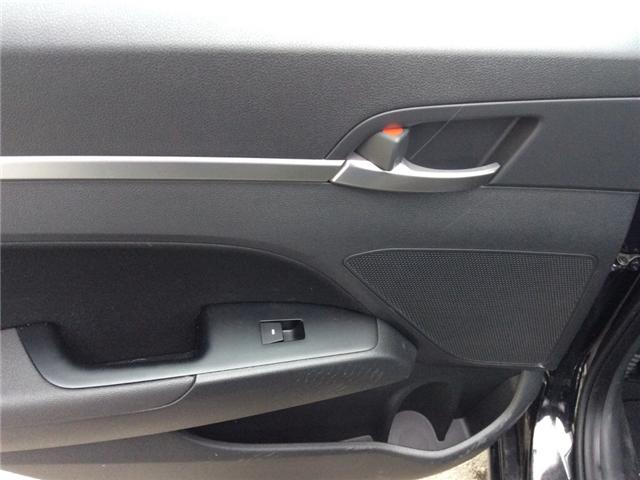 2019 Hyundai Elantra Preferred (Stk: 16469) in Dartmouth - Image 26 of 28