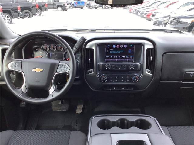 2018 Chevrolet Silverado 1500 1LT (Stk: 201948) in Brooks - Image 12 of 17