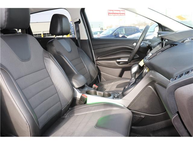 2016 Ford Escape SE (Stk: P36191) in Saskatoon - Image 7 of 26