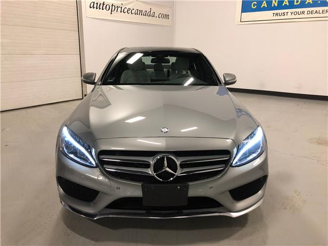 2015 Mercedes-Benz C-Class Base (Stk: W0136) in Mississauga - Image 2 of 27