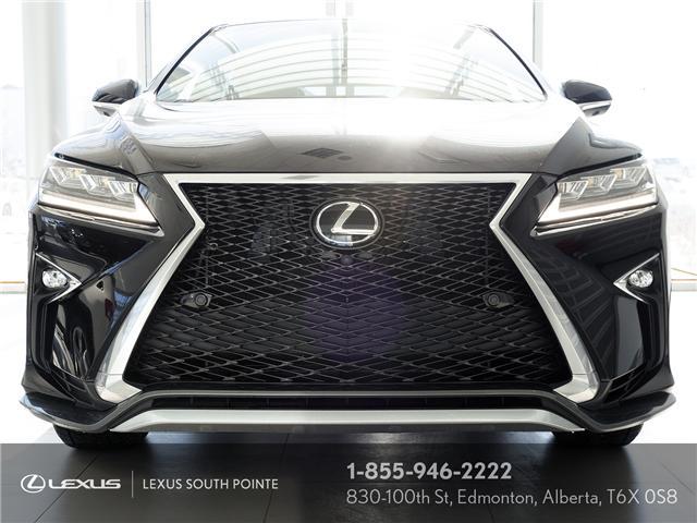 2016 Lexus RX 350 Base (Stk: L900331A) in Edmonton - Image 2 of 21