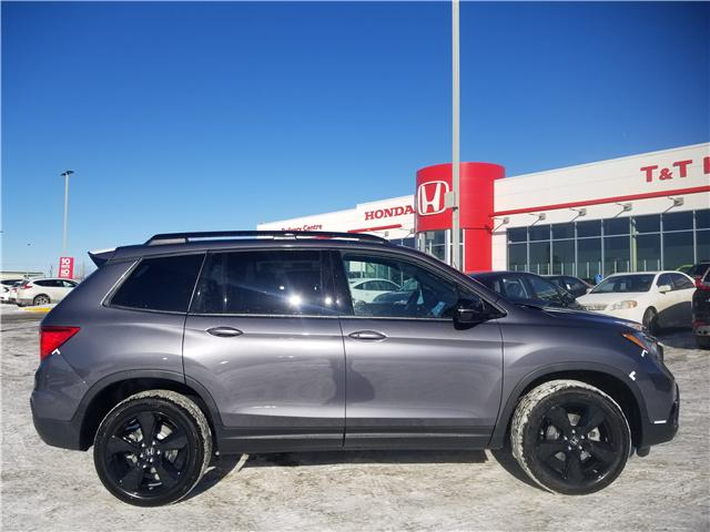 2019 Honda Passport Touring (Stk: 2190608) in Calgary - Image 2 of 9