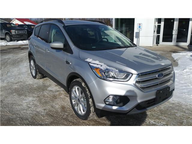 2019 Ford Escape SEL (Stk: ES1194) in Bobcaygeon - Image 2 of 25