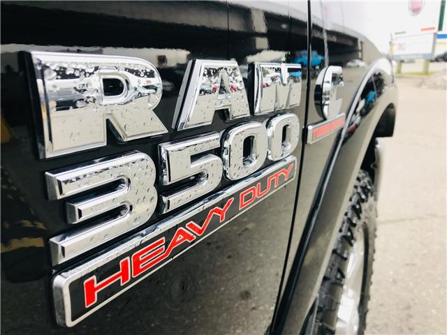 2014 RAM 3500 Laramie (Stk: LF009680) in Surrey - Image 10 of 27