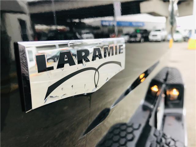 2014 RAM 3500 Laramie (Stk: LF009680) in Surrey - Image 12 of 27
